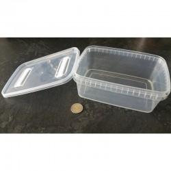 Micropropagation Box 1200 ml